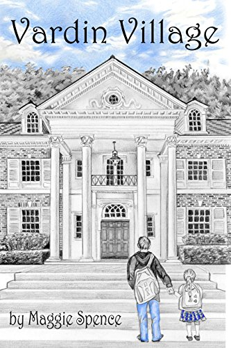 67% off the regular price!  George Vardin will do anything to keep his little sister out of the foster care system in this heartwarming coming-of-age story…  Vardin Village By Maggie Spence