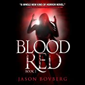 Blood Red | [Jason Bovberg]