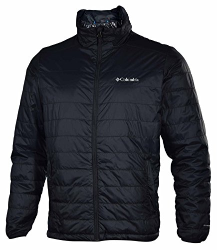 columbia-mens-crested-butte-omni-heat-jacket-black-medium