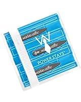 """Wurkin Stiffs Men's Set of (6) 2.0"""" Magnetic Collar Power Stays"""