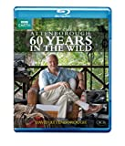Attenborough: 60 Years in the Wild [Blu-ray & UV Copy]