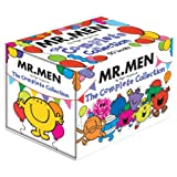 Mr Men: The Complete Collectionby Roger Hargreaves