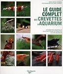 Le guide complet des crevettes d'aqua...