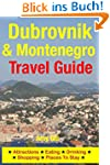 Dubrovnik & Montenegro Travel Guide (...