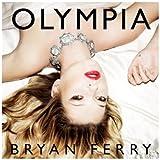 Olympiapar Bryan Ferry