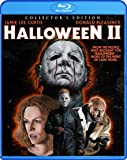 Halloween II (Collector's Edition) [Blu-ray / DVD]