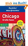 Baedeker Allianz Reisef�hrer Chicago, Gro�e Seen