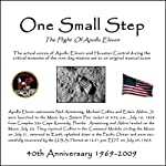 One Small Step: The Flight of Apollo Eleven | Michael Drew Shaw