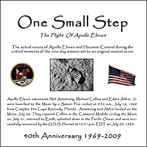 One Small Step: The Flight of Apollo Eleven | [Michael Drew Shaw]