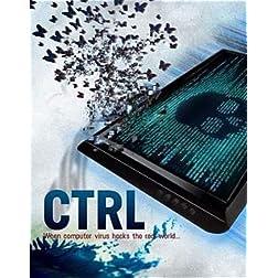 Ctrl [Blu-ray]