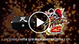 Street Fighter 25th - Trailer