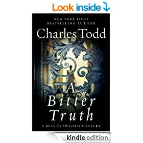A Bitter Truth: A Bess Crawford Mystery (Bess Crawford Mysteries)
