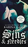 Sins and Needles (The Artists Trilogy)