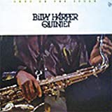 Love On The Sudan The Billy Harper Quintet