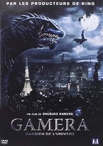 Gamera 1 : gardien de l'univers