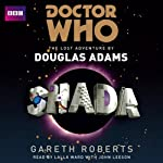 Shada: Doctor Who: The Lost Adventure | Douglas Adams,Gareth Roberts