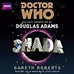 Shada: Doctor Who: The Lost Adventure | Douglas Adams,Gareth Roberts