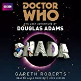 Shada: Doctor Who: The Lost Adventure (Unabridged)