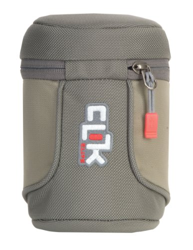 clik-elite-ce201gr-medium-lens-holster-gray