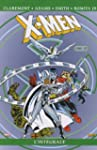 X-Men l'Int�grale : 1985 : Tome 2