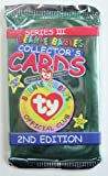Beanie Babies Collector's Cards - Second Edition, Series III