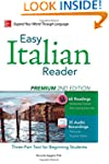 Easy Italian Reader, Premium 2nd Edit...