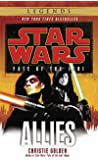 Allies: Star Wars (Fate of the Jedi) (Star Wars: Fate of the Jedi - Legends Book 5)