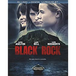 Black Rock [Blu-ray]