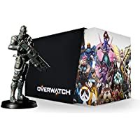 Overwatch Collector's Edition for PlayStation 4