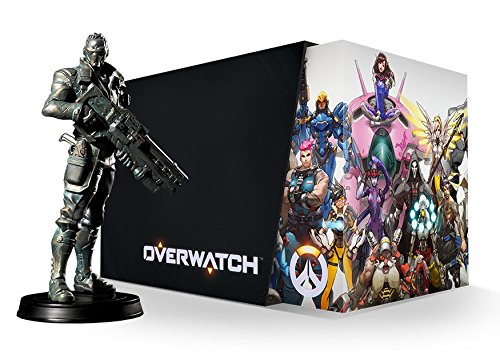 Overwatch Collectors Edition PC