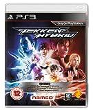 Tekken Hybrid (PS3)