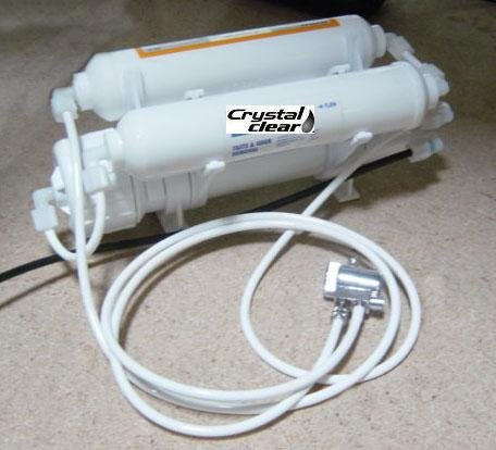 Portable Reverse Osmosis System 50 GPD