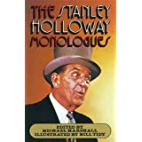 The Stanley Holloway Monologuesby Michael Marshall