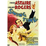 Swing Time ~ Fred Astaire