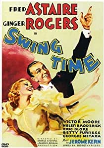 Swing Time [Import USA Zone 1]