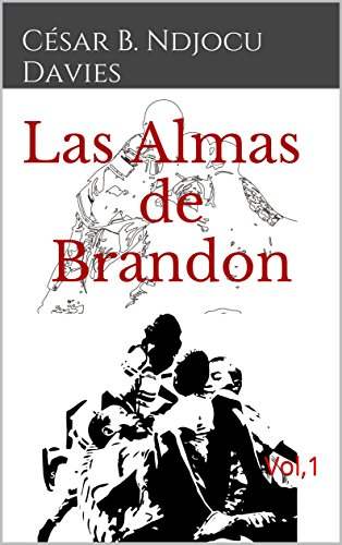 Las Almas de Brandon: Vol,1