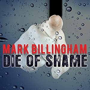 Die of Shame Audiobook