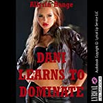 Dani Learns to Dominate: A Rough FFM Threesome Erotica Story | Allysin Range