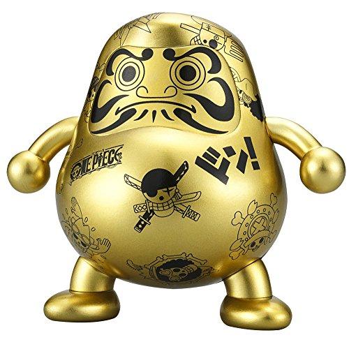 【フィギュア 買取】ワンピースA(ゴールド) 「ワンピース」 DARUMA CLUB ABS製塗装済み完成品