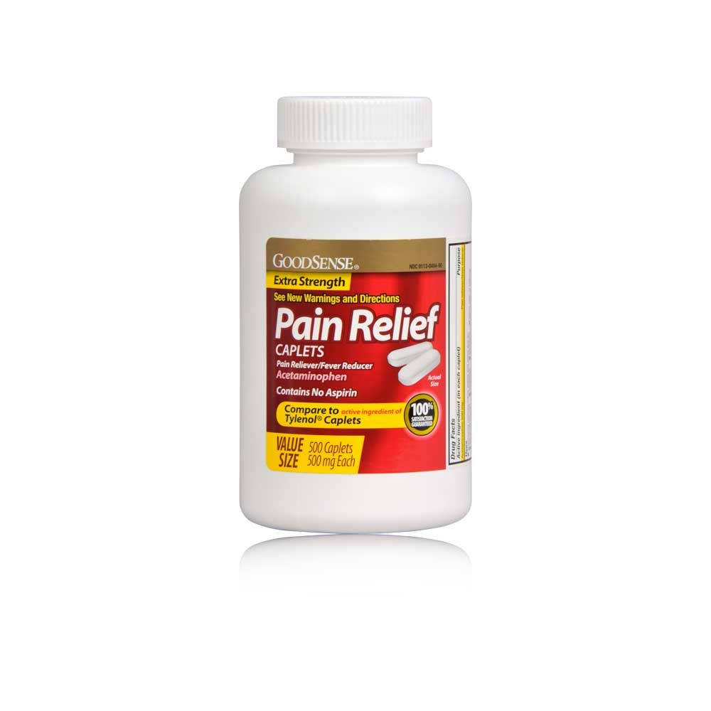 Is Tylenol Good For Dogs