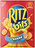 Ritz Bits Cracker Sandwiches, Cheese, 8.8 Ounce Box (Pack of 12)