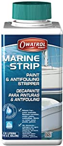 Marine Strip (2.5 Liter) by Owatrol