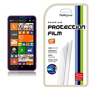 Amazon.com : [Healingshield] Nokia Lumia 1320 Eye Protection Type LCD