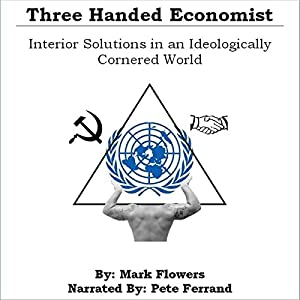Three Handed Economist Audiobook