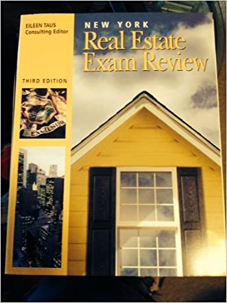 New York Real Estate Sales: Review Crammer, 3e