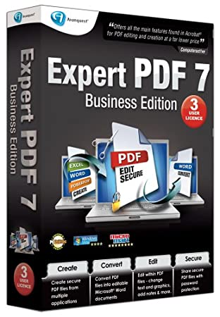 Expert PDF 7 Business Edition (PC)