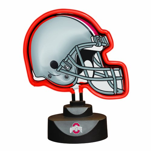 NCAA Ohio State Neon Helmet at Amazon.com
