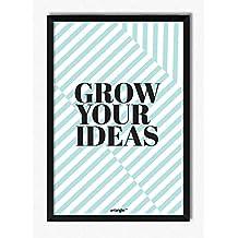 Motivators framed posters for sale