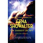 The Darkest Secret (       UNABRIDGED) by Gena Showalter Narrated by Max Bellmore