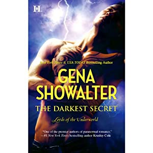 The Darkest Secret | [Gena Showalter]